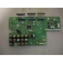 SHARP: LC-32D43U. P/N: ND999WJ KD999WJ. SIGNAL BOARD