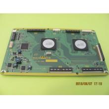 PANASONIC TC-P65VT25 P/N: TNPA5149 AHP 1D T-CON BOARD