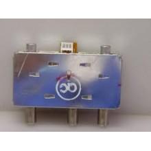 HITACHI: 50V500. P/N: HP00772. RF INPUT