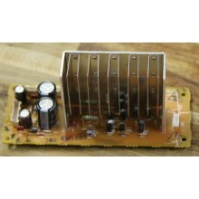HITACHI: 50V500. P/N: JK08574-B. AUDIO AMPLIFIER