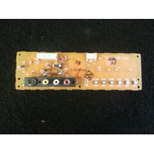 HITACHI: 50V500. P/N: JK08584-B. AUDIO BOARD