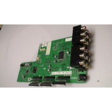 SHARP: LC-46D62U. P/N: DUNTKD935WE01H. VIDEO INPUT BOARD