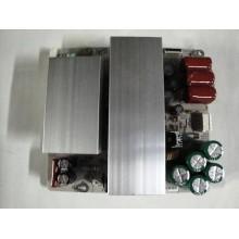 SAMSUNG: PN42A450P1D. P/N: LJ92-01482B. X-MAIN BOARD
