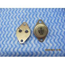 MOTOROLA MJ15025 Transistor - TO-3 (TO3) 16A 250V Discrete PNP