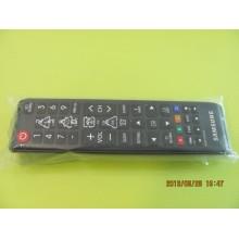 SAMSUNG UN55NU7100F P/N: BN59-01301A REMOTE CONTROL VERSION: CB06