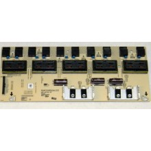 SHARP: LC-46D65U. P/N: RUNTKA502WJZZ. INVERTER BOARD