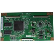 SHARP: LC-42SB45U. P/N: V420H1-C12. T-CON BOARD