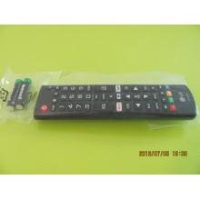 LG 55UK6300PUE P/N: AKB75375604 REMOTE CONTROL