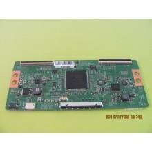 HITACHI 55RH1 P/N: 6870C-0738A T-CON BOARD