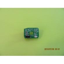 HITACHI 55RH1 P/N: 40-43D180-IRE2LG IR SENSOR BOARD