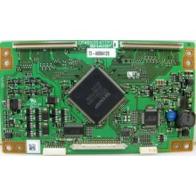 SHARP: LC-32D43U. P/N: CPWBX3547TPZA. T-CON BOARD