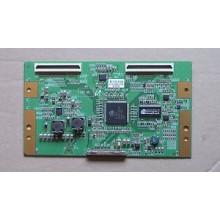 RCA: L40HD33D. P/N:4046HDCP2LV0.6. T-CON BOARD