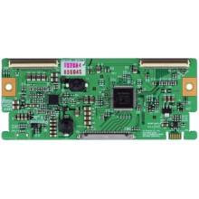 LG: 37LC50C-UA. P/N: 6870C-0240C. T-CON BOARD