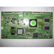 SONY: KDL-40S4100 - KDL-40WL140 - KDL-40W4100. P/N: 4046HFC6LV0.3. T-CON BOARD