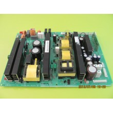 TOSHIBA: 42HP66. PART NUMBER: PSC10165BM . POWER SUPPLY