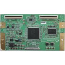 SONY: KDL-46V3000. P/N: 4046HSC4LV3.3. T-CON BOARD