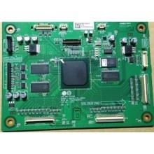 LG: 50PC5D-UL. P/N: EAX35835701 - EBR41944001. T-CON BOARD