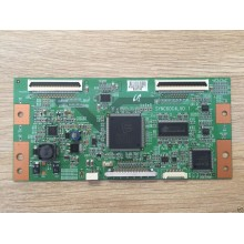 TOSHIBA: 40RV525U. P/N: SYNC60C4LV0.1. T-CON BOARD