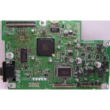 SHARP: LC-20B6U. P/N: XC539WJ - KC539. SM MAIN BOARD