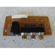 SAMSUNG: HP-R4272 - S42AX-YB01.P/N: BN41-00388B. INTER FACE BOARD