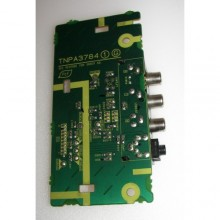PANASONIC: TC-32LX60. P/N: TNPA3784. INTERFACE BOARD