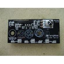 LG: 32LH30-UA. P/N: 0XDA35V2.0L. IR BOARD