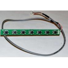 SAMSUNG: S42AX-YB01 - HP-R4252. P/N: BN41-00576B. BUTTON CONTROL BOARD
