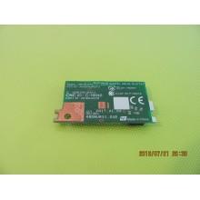 SONY KD-55X720E P/N: 1-458-959-13 WIFI MODULE