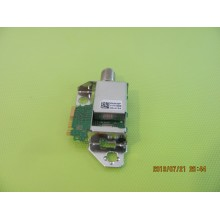 SONY KD-55X720E P/N: 1-981-977-11 TUNER BOARD