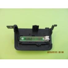 SONY KD-55X720E BUTTON POWER