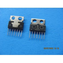AN5521 IC VERTICAL OUTPUT
