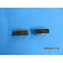 LB1648 IC Dual Bidirectional Motor Driver