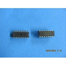 TC4013BP IC DUAL D-TYPE FLIP-FLOP