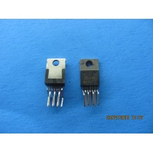 AN5522 IC VERTICAL OUTPUT