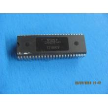 CXA2025AS IC