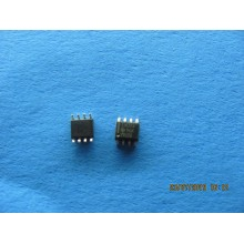LM393 IC SINGLE SUPPLY, LOW POWER DUAL COMPARATORS
