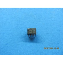 BA4558 IC Dual operational amplifier