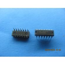 TL074CN IC QUAD OP-AMP, 13000 uV OFFSET-MAX, 3 MHz BAND WIDTH, PDIP14