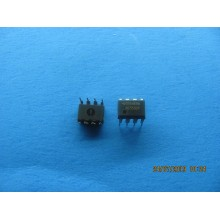 NE5532P IC Dual Low-Noise Operational Amplifier