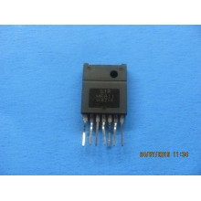 STR-M6811 IC SWITCH VOLTAGE REGULATOR.
