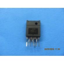 STR-M6811 IC SWITCH VOLTAGE REGULATOR.