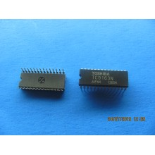 TC9163N IC HIGH VOLTAGE ANALOG FUNCTION SWITCH ARRAY