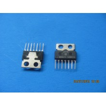 AN5515 IC VERTICAL OUTPUT