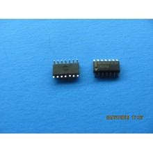 LM324A IC LOW POWER QUAD OPERATIONAL AMPLIFIERS