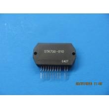 STK730-010 IC POWER SWITCH AMPLIF.