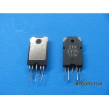 STR30125 IC VOLTAGE REGULATOR