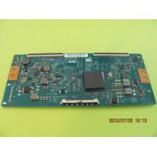 HISENSE 55H8107 P/N: T550VN05.1 T-CON BOARD
