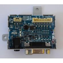 SONY: KF-E50A10 - KDF-E50A10. P/N: A-1147-802-A, 1-867-025-11, 172606311. HPC BOARD