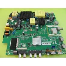 RCA TECHNICOLOR TC5580-UHD P/N: TP.MS3458.PC757 POWER SUPPLY MAIN BOARD