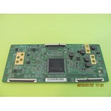 RCA TECHNICOLOR TC5580-UHD P/N: 47-6021117 HV430/5500UB-N4D T-CON BOARD
